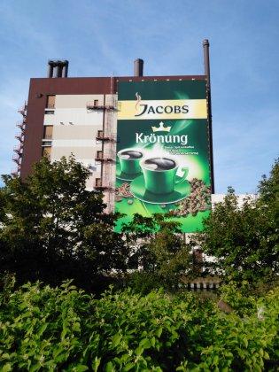 """Am """"Jacobsweg"""""""