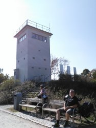 Wachturm Nieder-Neuendorf